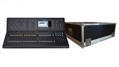Midas m32 live bundle case