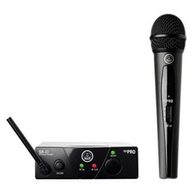 Akg wms40 mini vocal set 864-375mkz