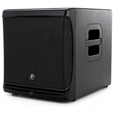 "MACKIE DLM12S SUBWOOFER AMPLIFICATO 12"" 1000W"
