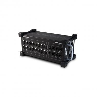 ALLEN & HEATH QU-AB168 AUDIO Rack