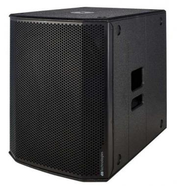 Db technologies 618 subwoofer