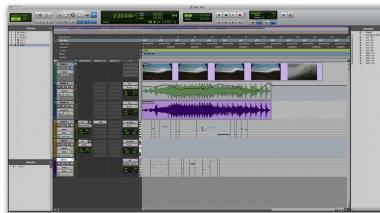 Pro tools 9 educational
