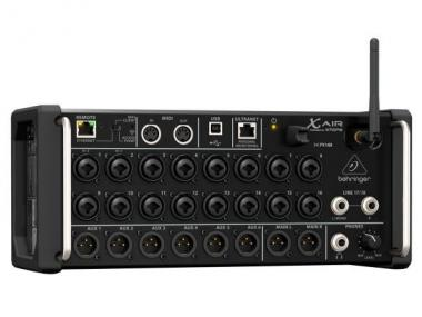 Behringer x air xr18 mixer digitale a rack