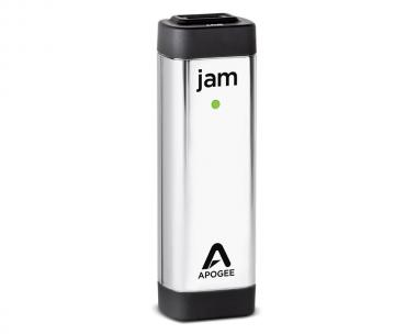 APOGEE JAM 96K FOR iPAD/iPHONEAND MAC